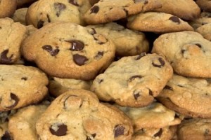 chocolte chip cookies