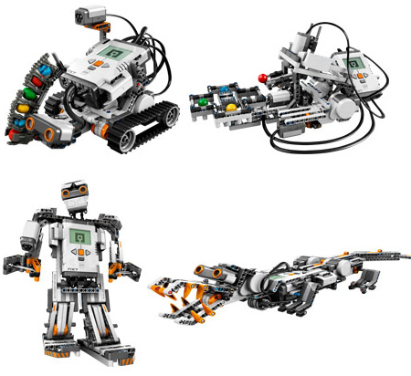 The Best Lego Mindstorms Set To Buy: NXT 2.0 vs EV3 | LIFT Enrichment
